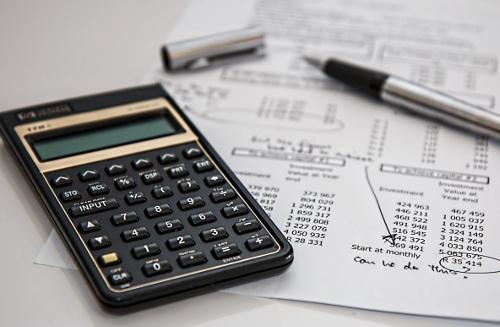 Auch die elektronische Bilanz kann mit unserer Individualsoftware durchgeführt werden!
