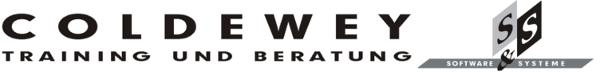 Coldewey S&S: Individuelle Software und Systeme